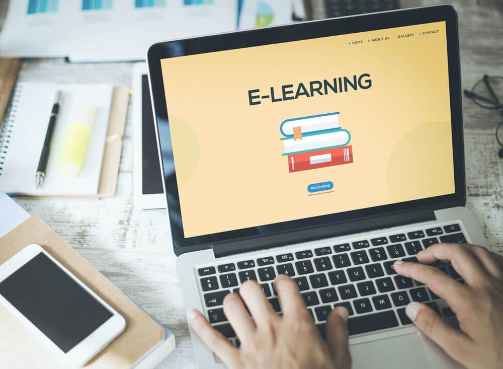Formation e-learning en santé et sécurité au travail