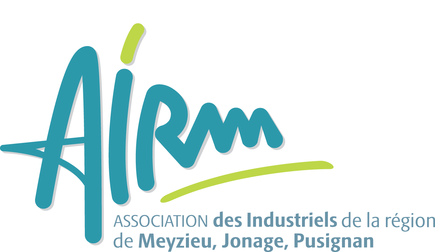 Logo AIRM