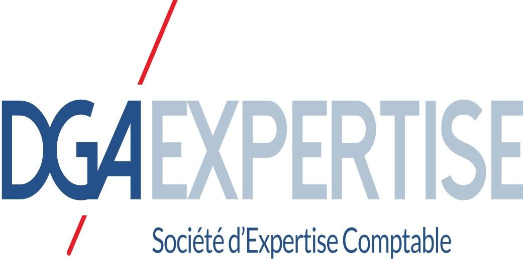 Logo DGA expertise