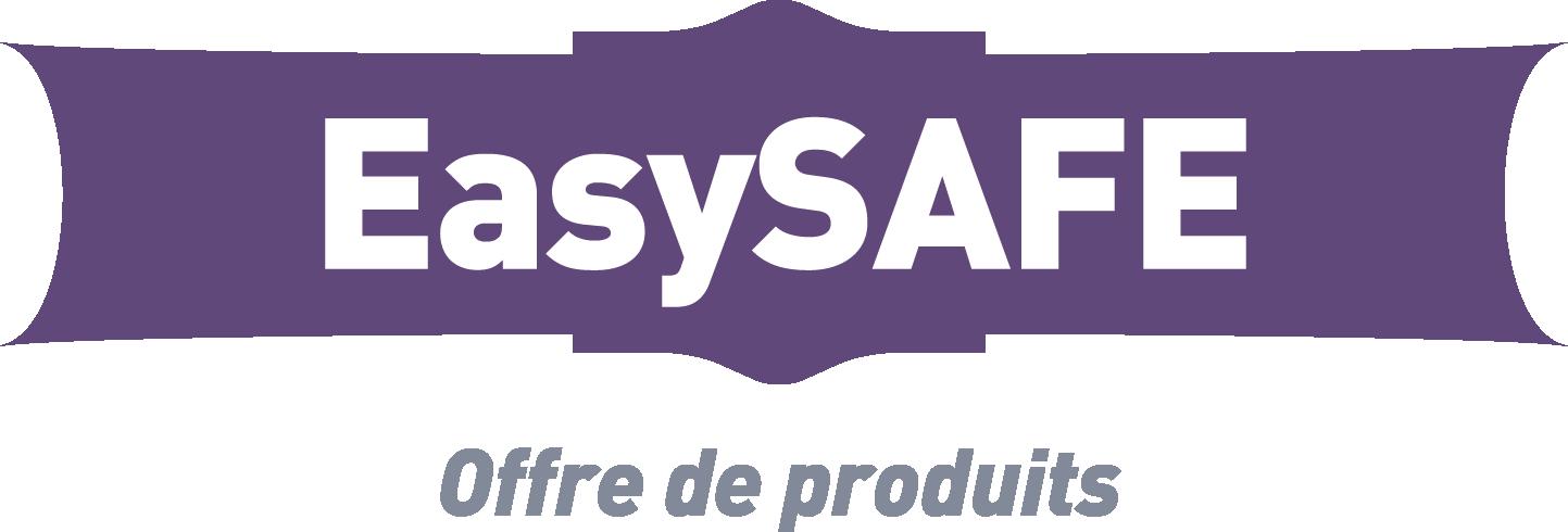 Cartouche Easysafe