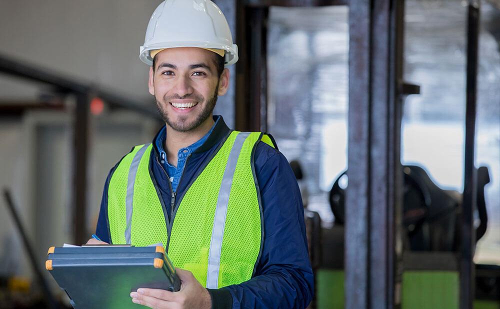 Audit et conseil santé, sécurité et prévention au travail