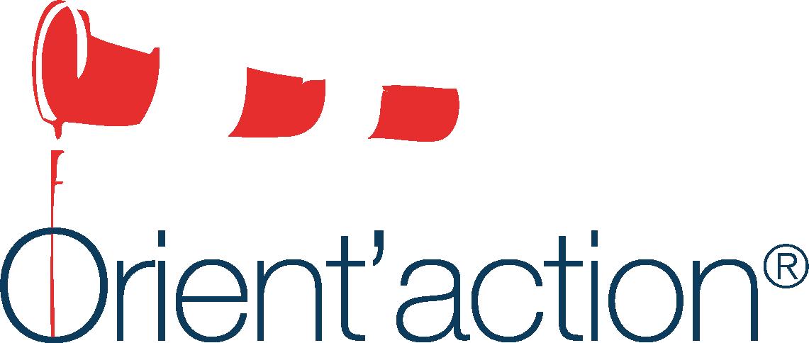 Logo Orient\'action