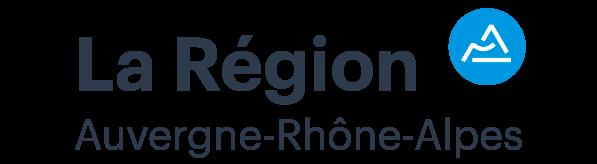 Logo Région ARA