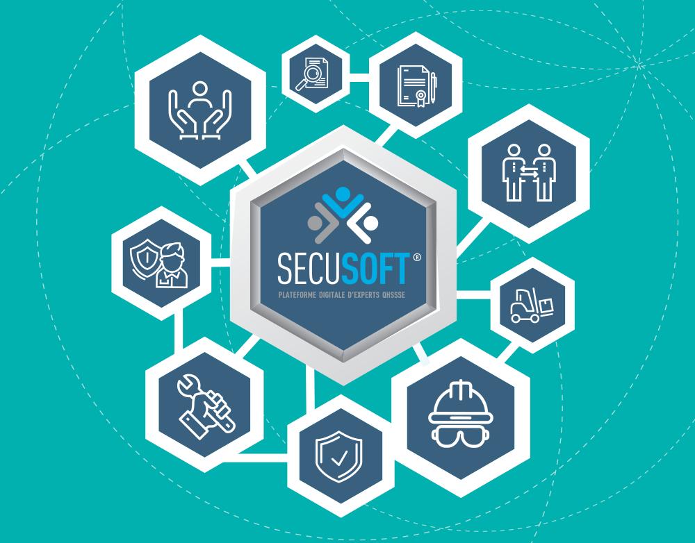 Image présentant les 9 services proposés par d\'outil sécusoft.