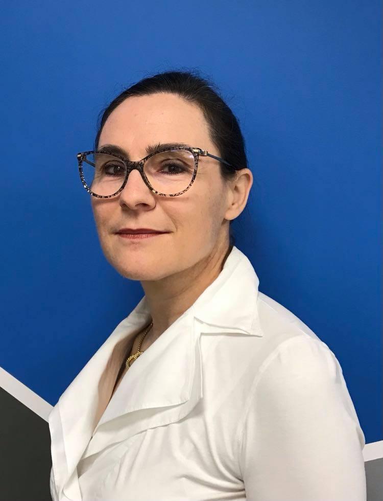 Phoot de Valérie ROBIN notre experte RSE