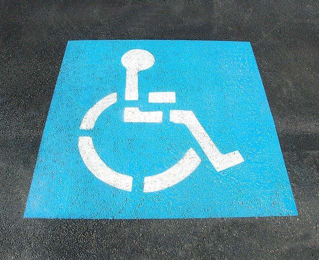 Accessibilité handicap