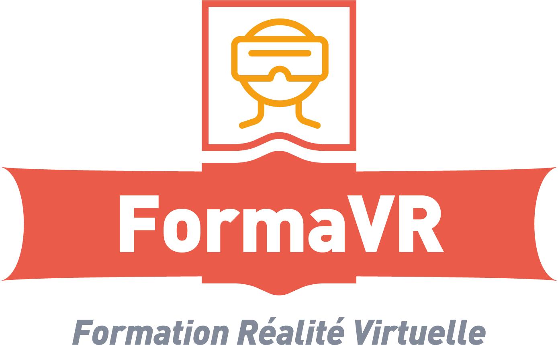 Cartouche FormaVR :casque de réalité virtuelle pour les formations sécurité