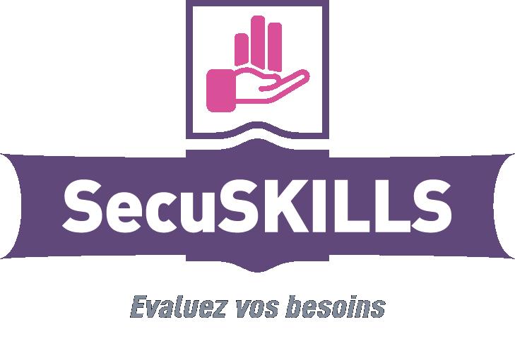 Logo et cartouche SecuSkills