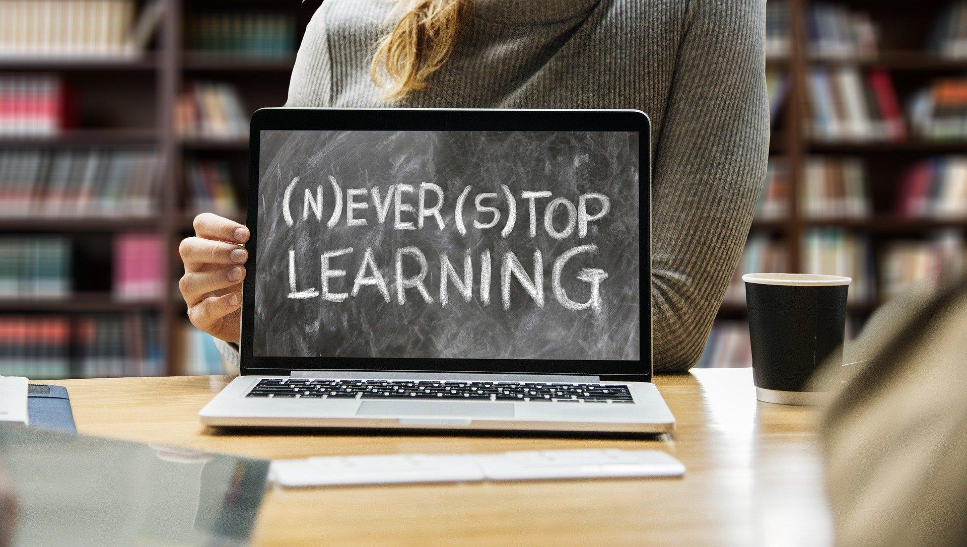 Chez Secutop, découvrez la formation en oBlended learning